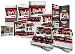Dean Cortez Facebook Seduction System