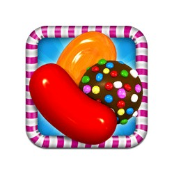 Candy Crush Apps