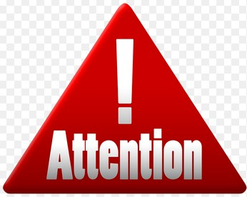 Get Attention