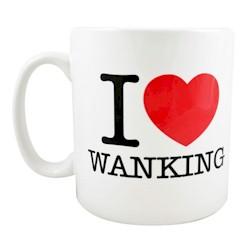 Wanking